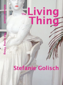 Golisch - The Living Thing